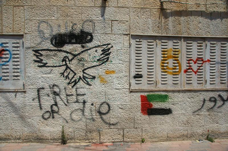 Autonomia Palestyńska - Ramallah