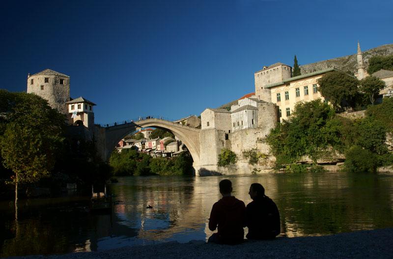 Bałkany – Czarnogóra, Bośnia i Hercegowina, Chorwacja, Serbia