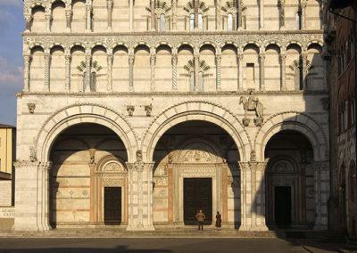 Luca - kościół św. Michała