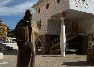 Macedonia - Skopje, muzeum św. Matki Teresy