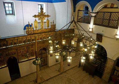 Sarajewo - Cerkiew pw. św. Archanioła Michała i Gabriela